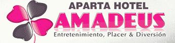 Apartahotel amadeus Palmira
